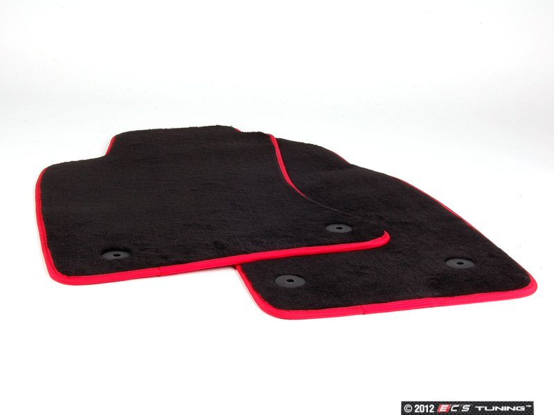 ecs news audi b5 a4 s4 schwaben floor mats rh ecstuning com 1999 Audi A4 Quattro Floor Mats Audi A4 Black Rubber Mats