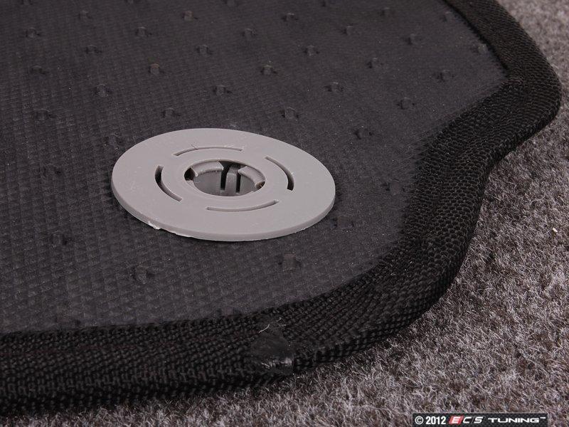 Ecs News Volkswagen B5 Passat Schwaben Floor Mats