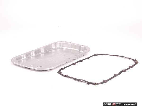 ES#44768 - 24117581605 - Oil Pan kit - If your oil pan is cracked or damaged in any way this kit will get you back on the road in no time - Genuine BMW - BMW