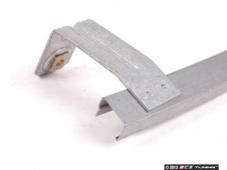 ES#93486 - 51321919648 - Front Window Guide Rail - Right - Used at the rear of the back glass - Genuine BMW - BMW