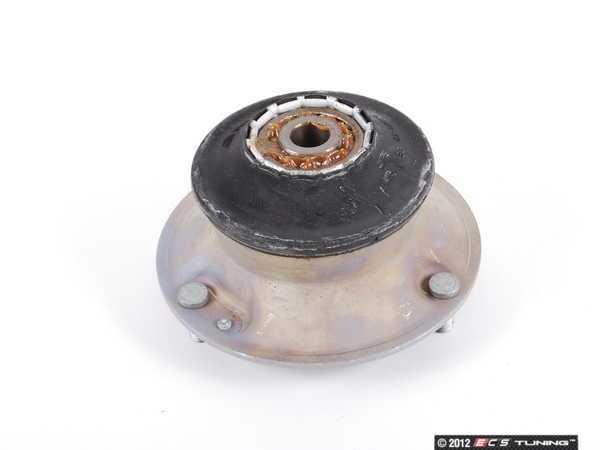 ES#2580446 - 31306775098 - Front Upper Strut Mount - Priced Each - Strut mount with bearing - Lemforder - BMW