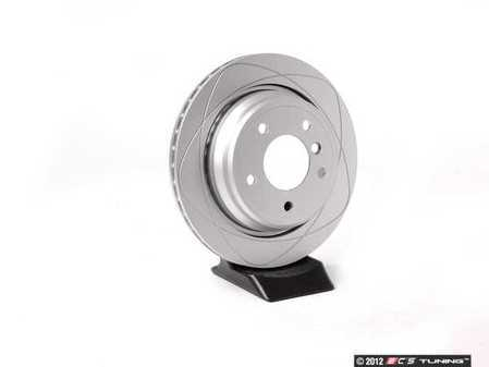 ES#10395 - 34211163153 - Plain Rotor - Priced Each - ATE brand - ATE -