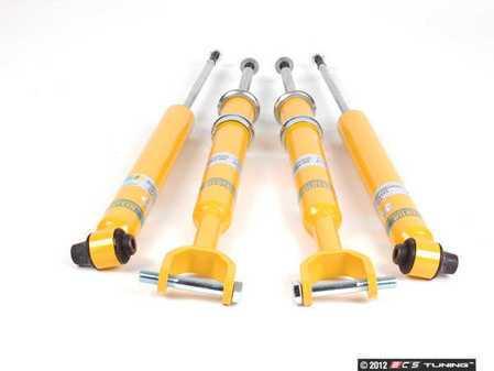 ES#722 - B5FWDBSC - Shocks & Struts Set - Sport - Complete set of 4 shocks - Bilstein - Volkswagen