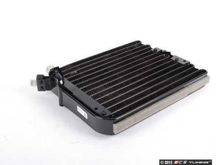 ES#1934584 - 99357301101 - Air Conditioning Condenser - Located behind the front bumper - ACM - Porsche