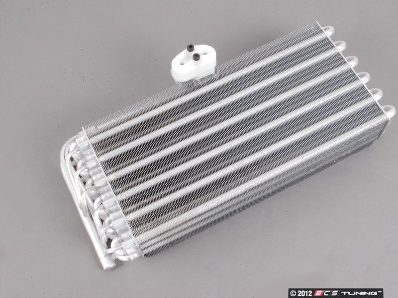 air conditioning evaporator. es#1931890 - 96457390100 air conditioning evaporator located inside the heater \u0026 a
