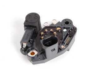 ES#284075 - 078903803D - Voltage Regulator - Part of the alternator assembly - Genuine Volkswagen Audi - Audi