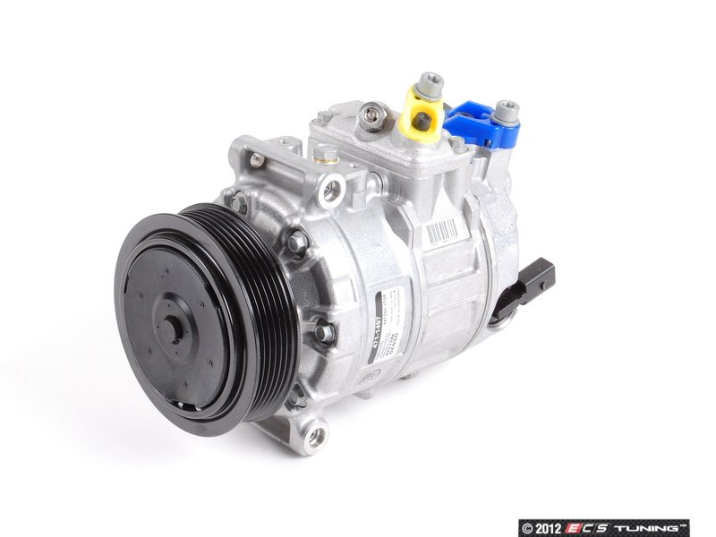 car air conditioning compressor. es#2575069 - 1k0820859s air conditioning compressor keep your car cool with a