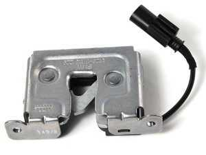 ES#91666 - 51237008755 - Hood Latch - Hood not opening? Replace the latch. - Genuine BMW - BMW
