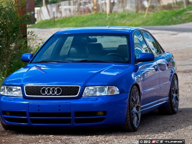 ECS News - Audi B5 S4 VMR V710 Wheels