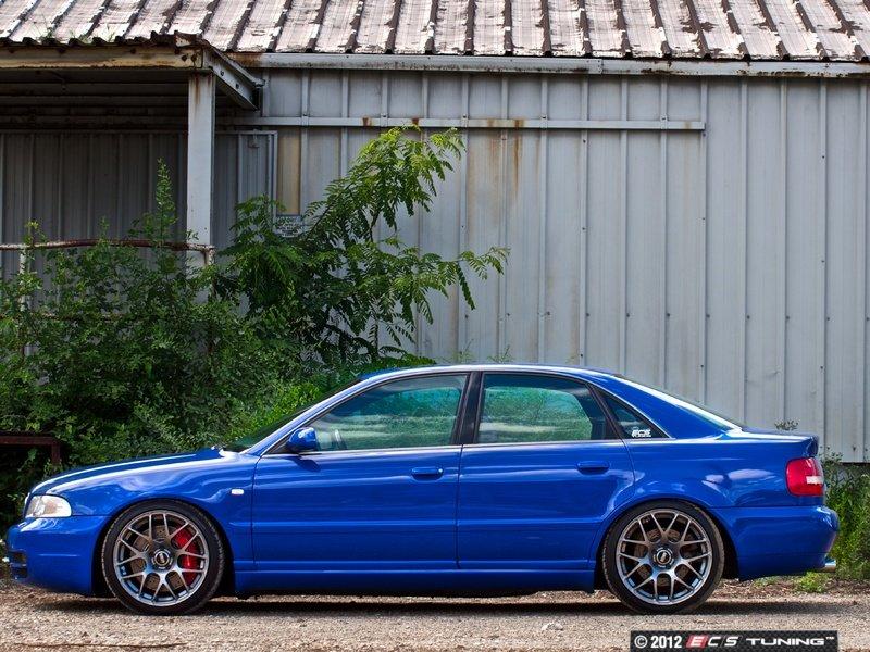 Ecs News Audi B5 S4 Vmr V710 Wheels