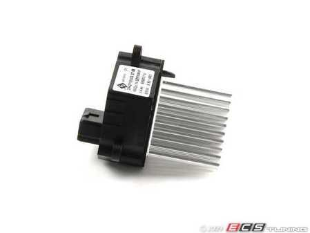 ES#176745 - 64116923204 - Blower Motor Resistor - Used to control the speed of the blower motor - Genuine BMW - BMW