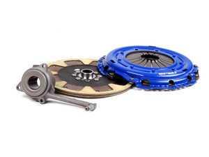 ES#2568237 - SV872 - Stage 2 Clutch Kit - Without Flywheel - Max Torque 411ft. lbs. - Spec Clutches - Volkswagen