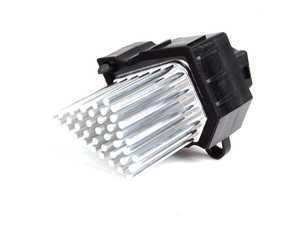 ES#176806 - 64116929540 - Blower Motor Resistor - Controls the blower motor speed - Genuine BMW - BMW