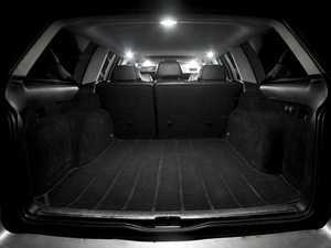 ES#2587189 - B5TRUNKKT - LED Trunk Lighting Kit - Illuminate the lighting in your trunk or hatch with new LED bulbs from Ziza - ZiZa - Volkswagen