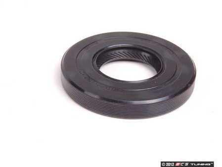 ES#42360 - 23117549008 - Input Shaft Seal - Priced Each - Located behind the guide bushing tube - Genuine MINI - MINI