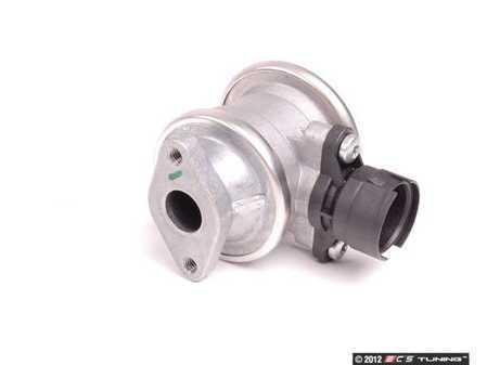 ES#1039232 - 06A131102H - Shut-off Valve - Also known as the 'combi valve' - Genuine Volkswagen Audi - Audi Volkswagen