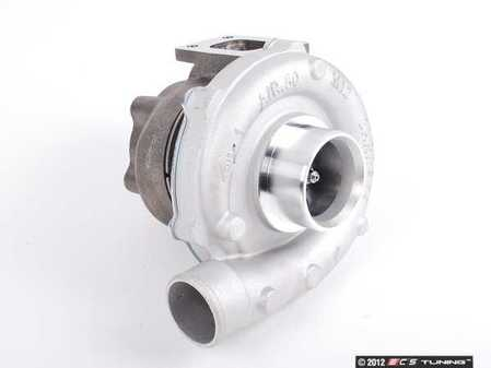 ES#2500635 - GTRTBo025 - GT3071R Ball Bearing Turbocharger - Garrett turbo charger Dual bb, 64AR, 84 trim turbine - Garrett -