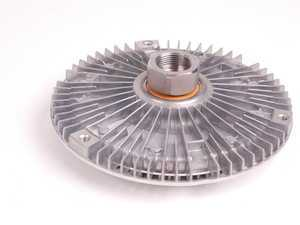 ES#2570292 - 11527830486 - Radiator Fan Clutch - Overheating in traffic? This could be your culprit - Mahle-Behr - BMW
