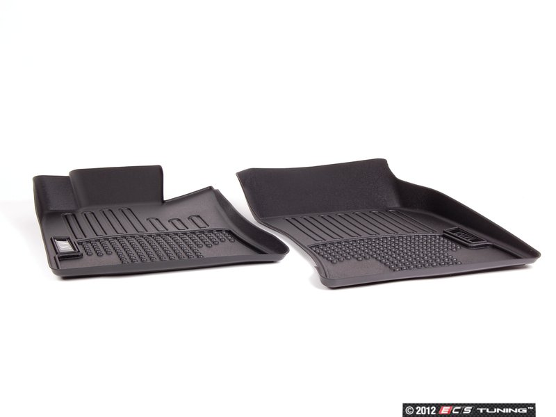 ES#2530955   82112290653   Front Floor Mat Liners Black   Set   All Weather