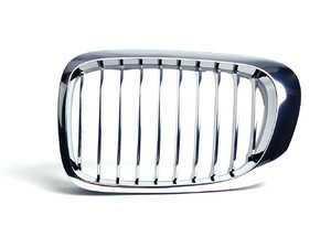 ES#78562 - 51138208685 - Kidney Grille - Left - Left kidney grille - Genuine BMW - BMW