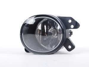 ES#1808073 - 2518200856 - Fog Lamp Assembly - Right (Passenger) Side - Complete fog lamp assembly - Ready to install in your vehicle - Genuine Mercedes Benz - Mercedes Benz