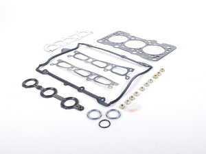 ES#2550757 - 078198012E - Cylinder Head Gasket Set - Priced Each - Includes most major cylinder head gaskets and seals - Elring - Audi