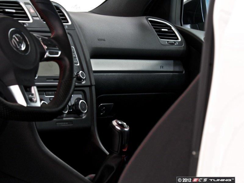 ecs news volkswagen mkvi golf interior trim kits. Black Bedroom Furniture Sets. Home Design Ideas