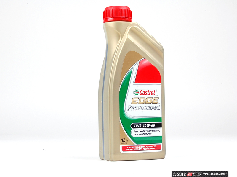 castrol 07510009420 edge professional tws engine oil. Black Bedroom Furniture Sets. Home Design Ideas