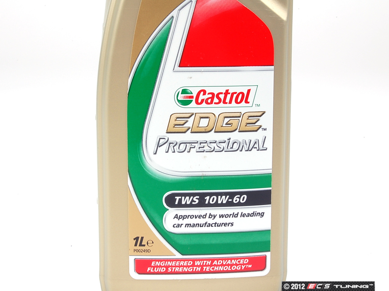castrol 07510009420 edge professional tws engine oil. Black Bedroom Furniture Sets. Home Design Ideas