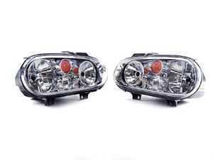 Volkswagen R32 Mkiv 32 Headlights Page 1 Ecs Tuning. Es2580900 1j0941018doemnf Oem Headlight Set Without Fog Lights With Amber. Volkswagen. 2008 Volkswagen R32 Hid Wiring Diagram At Scoala.co