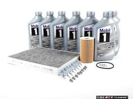 ES#2580751 - 95557221910KT3 - ECS Major Maintenance Kit - Everything you need to complete your scheduled major maintenance - Assembled By ECS - Porsche
