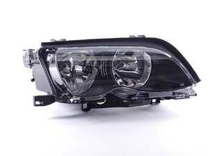 ES#248905 - 63127165772 - Halogen Headlight Assembly - Right - Complete headlight assembly for your BMW - ZKW - BMW