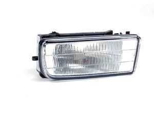 ES#2561142 - 63178357390 - Fog Light Assembly - Right - Includes mounting bracket, bulb, and bulb covering cap - ZKW - BMW