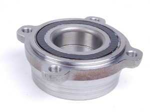ES#2524847 - 33411095652 - Rear Wheel Bearing - Priced Each - Hardware not included - MTC - BMW