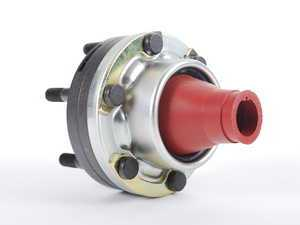 ES#48439 - 26111229099 - Driveshaft CV Joint - Located at the rear of the driveshaft - Genuine BMW - BMW