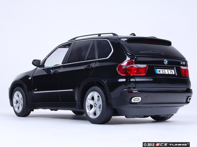 ecs tuning bmw x5 e70 remote controlled. Black Bedroom Furniture Sets. Home Design Ideas
