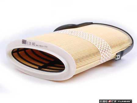 ES#2535779 - 98711013300 - Air Filter Insert - Ensure that your engine is getting clean air with a new filter - Mann - Porsche