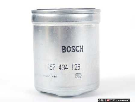 ES#2586837 - 6010901452 - Spin-On Fuel Filter Fuel Filter - Priced Each - The final filter before the injection pump - Bosch - Mercedes Benz