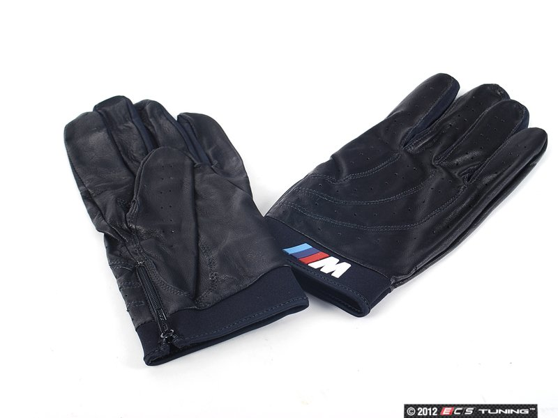 Genuine Bmw 80160435737 M Driving Gloves Xl 80
