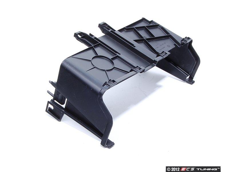 genuine volkswagen audi 1j0915335 rear battery cover. Black Bedroom Furniture Sets. Home Design Ideas