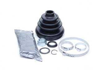 ES#2586304 - 1K0498203A - Outer CV boot Kit - Priced Each - Stop losing CV grease and extend axle joint life - GKN Drivetech - Audi Volkswagen