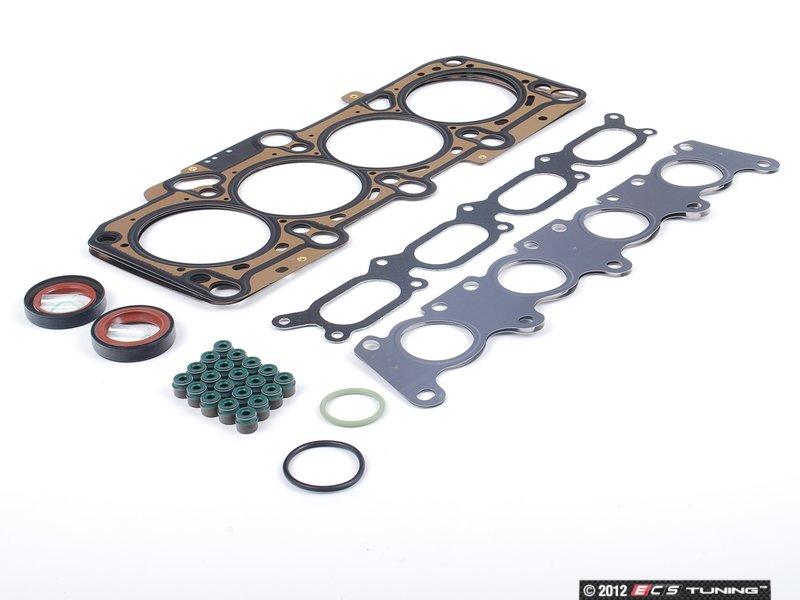 head gasket. es#2550742 - 058198012 cylinder head gasket set includes most major