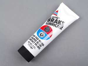 ES#2587413 - 0019899451 - Brake Anti-Squeal Paste - 4oz. Tube - American Grease Stick - Mercedes Benz