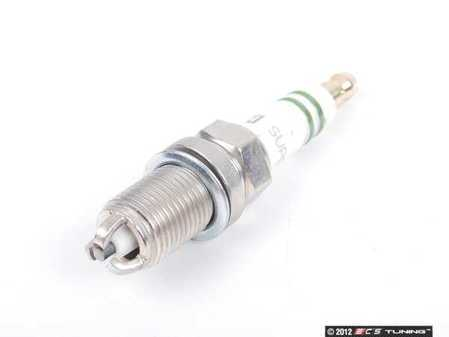 ES#2587260 - 003159780326 - Spark Plug - Priced Each - Should be replaced at recommended service interval - Bosch -