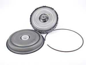 ES#2528862 - 02E398029B - DSG Clutch Repair Kit - Repair your slipping transmission - Genuine Volkswagen Audi - Audi Volkswagen
