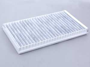 ES#2580618 - 64319171858 - Cabin Filter / Fresh Air Filter (Charcoal Lined) - A commonly missed filter - 2 required per application - Mann - BMW