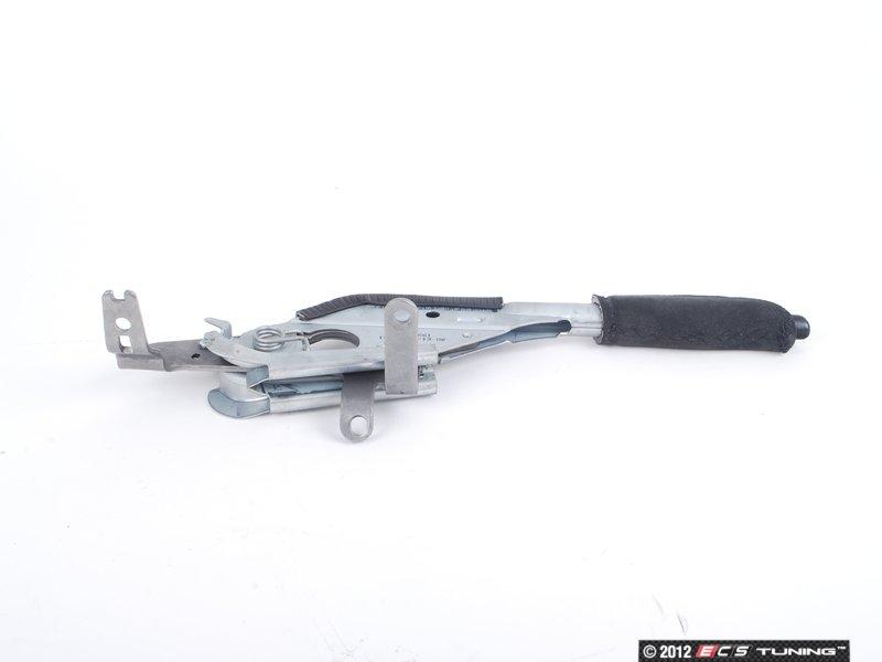 Brake Lever Assembly : Genuine bmw  csl parking brake lever