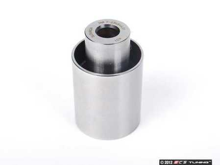 ES#1871 - 077109244C - Relay Roller - Priced Each - Smaller roller that attaches to the cylinder heads - Ina - Audi Volkswagen