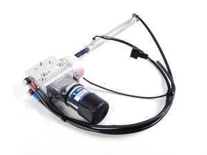 ES#1786072 - 2208000048 - Vacuum Pump - Located on the floor of the trunk in your Mercedes-Benz - Genuine Mercedes Benz - Mercedes Benz