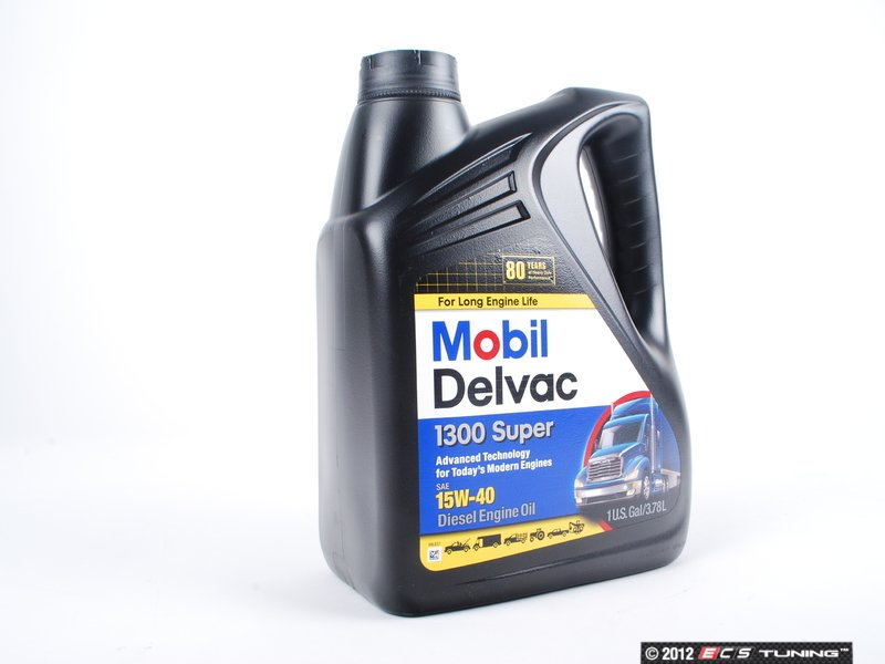 Genuine Mercedes Benz Q1090059 Mobil Delvac 1300 Super